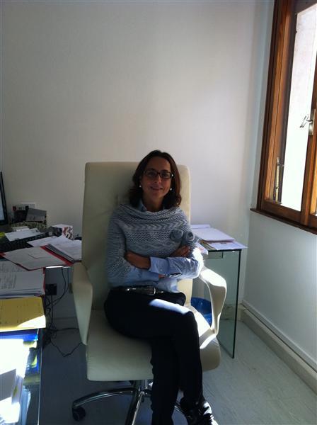 Notaio Maria Teresa Battista