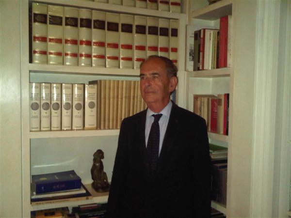 Prof. Avv. Maurizio Bocchiola