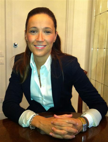 Avv. Sara Castellani