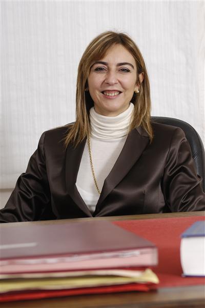 Avv. Angela Natalia Felicita  Crovetti