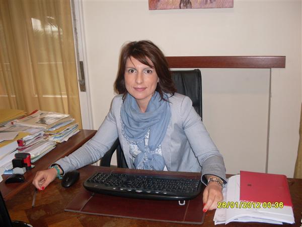 Avv. Maria Barbara Gradini