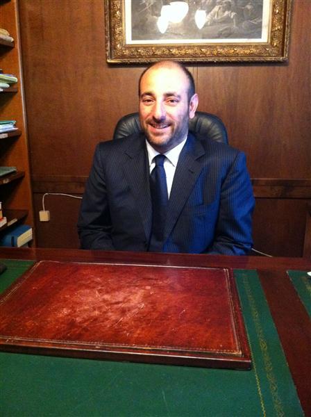 Avv. Andrea  Iannarilli
