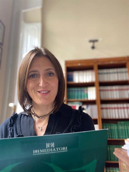 Avv. Silvia Issoglio