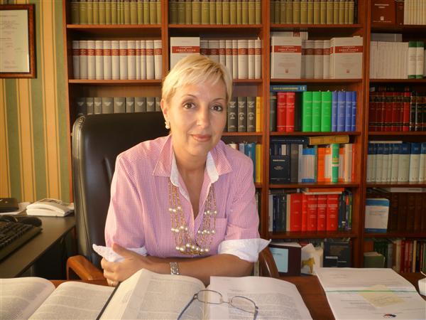 Dott. Commercialista Laura Mancini
