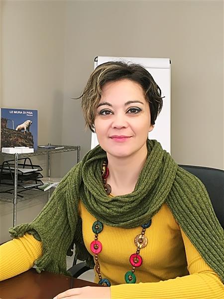 Dott.ssa Laura Riccio