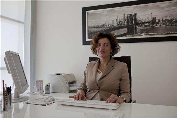 Avv. Giuseppina Rivolta