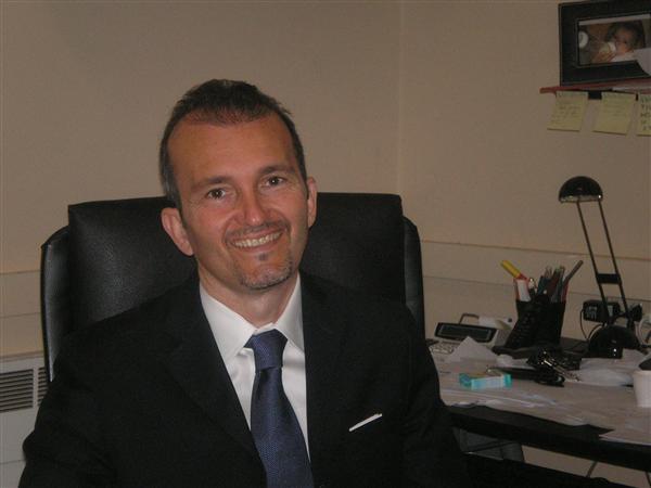 Dott. Commercialista Alessandro Ruggeri
