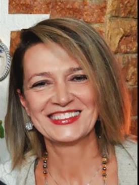 Dott.ssa Cristina Scatto