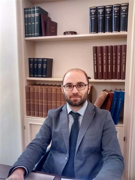 Avv. Mario Antonio Stoppa